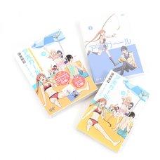 Aho-Girl Vol. 10 Special Edition
