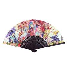 Vocaloid Folding Fan