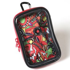 RADIO EVA 469 Evangelion Multi Pouch by deadman