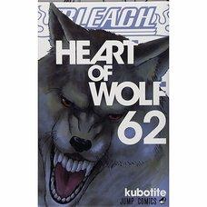 Bleach Vol. 62 (Japanese)