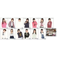Morning Musume. '15 Spring Concert Tour - Gradation - Photo Set B
