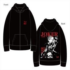 Persona 5 Royal Joker Hoodie