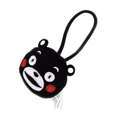 Kumamon Plush Hair Band