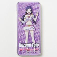 Nozomi Tōjō Tin Pen Case