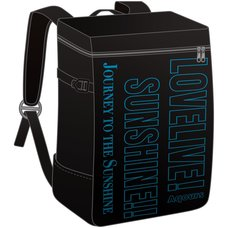 Aqours 6th LOVELIVE! Dome Tour 2020 Boston Backpack