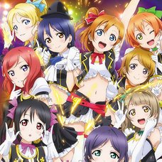 μ's 3rd Anniversary Love Live! Blu-ray