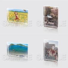 Love Live! Sunshine!! Find Our Numazu Acrylic Ornament Collection
