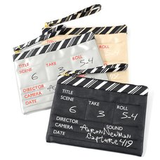 FLAPPER Clapperboard Bags