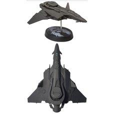 Halo 5: Guardians UNSC Prowler Ship Replica