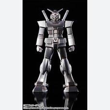 Mobile Suit Gundam Absolute Chogokin GM01: RX-78 Gundam