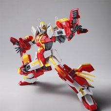 Robot Spirits #137: Extreme Gundam (Type-Leos) Zenon Phase
