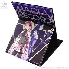 LISTEN FLAVOR x Magia Record: Puella Magi Madoka Magica Side Story Collab Folding Mirror