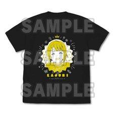 Nijigasaki High School Idol Store TV Animation Scene Theme T-Shirt: Kasumi Ver.