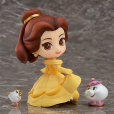 Nendoroid Beauty and the Beast Belle (Re-run)