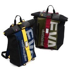 Evangelion RollTop Backpack