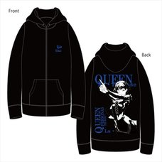 Persona 5 Royal Queen Hoodie