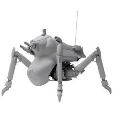 Maschinen Krieger H.A.F.S. Gladiator [G1/G2/G3] 1/20 Scale Plastic Model Kit