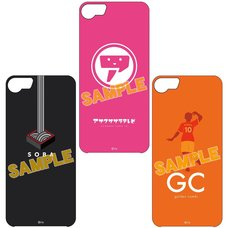 TV Anime Sarazanmai Smartphone Case Collection