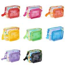 TOM Ita-bag: Shiny Shoulder Bag