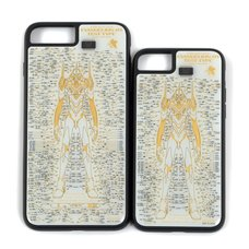 FLASH EVA 01 Circuit Board Art Smartphone Cases