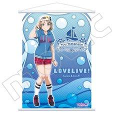 Love Live! Sunshine!! You Watanabe Tapestry