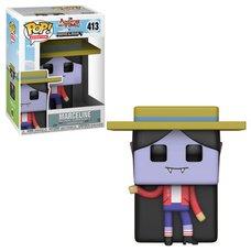 Pop! TV: Adventure Time x Minecraft - Marceline