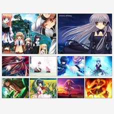 Rewrite Mini Art Board Collection