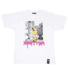 YONE x Tokyo Otaku Mode Collaboration T-Shirt: Vending Machine
