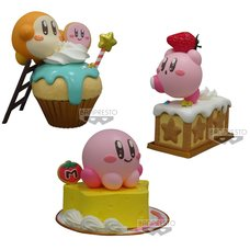 Kirby Paldolce Collection Vol. 2