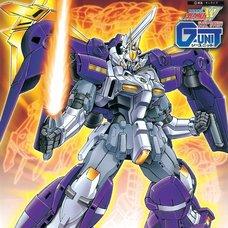 HG Gundam Wing G-Unit 1/144 Gundam Aesculapius