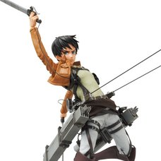 Real Action Heroes No. 668 Eren Yeager