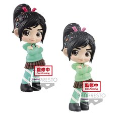 Q Posket Disney Characters Vanellope