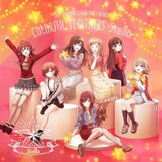 The Idolm@ster: Shiny Colors Colorful Fe@thers -Stella-