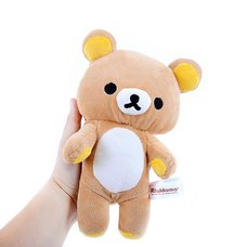 Rilakkuma Small Plush Collection