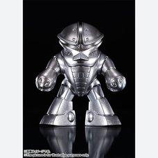 Mobile Suit Gundam Absolute Chogokin GM05: MSM-04 Acguy