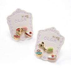 Osewaya Sweets Party Earrings