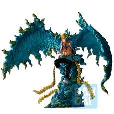 Ichibansho Figure One Piece Ex Devils Marco