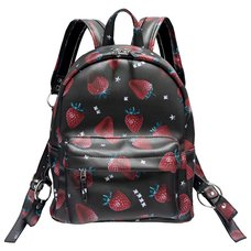 LISTEN FLAVOR 2021 Anniversary Collection Strawberry Backpack