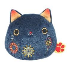 Neko-dango Fireworks Plush