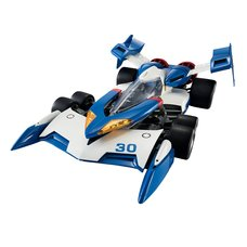 Variable Action Hi-Spec Future GPX Cyber Formula Super Asurada 01 (Re-run)