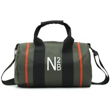 Evangelion N2 Depth Charge Duffel Bag