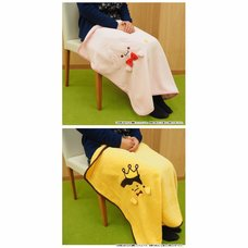 IDOLiSH 7 Plush Towel Blanket Collection