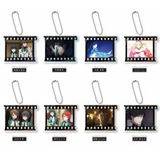 The Irregular at Magic High School: Visitor Arc Melty Shot Keychain Collection (Re-run)