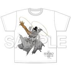 Sekiro Side Story: Hanbei the Undying Sekiro T-Shirt
