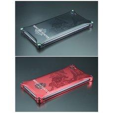 Monster Hunter: World x Gild Design Rathalos iPhone 7/8 Solid Bumper