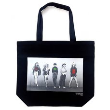 Radio Eva 10th Anniversary Tote Bag Ver. 1