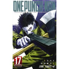 One-Punch Man Vol. 17