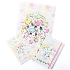Peropero Sparkles Stationery
