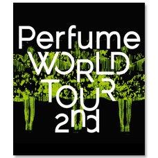 Perfume World Tour 2nd DVD