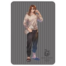 Granblue Fantasy × IKEPRI25 Blanket (Siegfried)